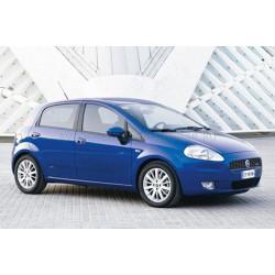 Авточехлы BM для Fiat Grande Punto в Сочи