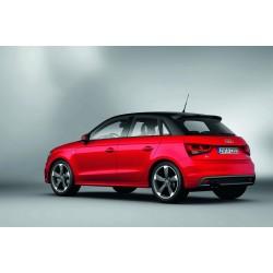 Авточехлы Автопилот для Audi A1 Sportback в Сочи