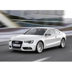 Авточехлы Автопилот для Audi A5 Coupe  в Сочи