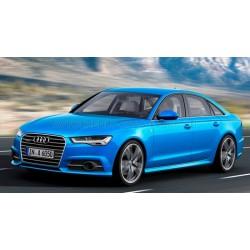Авточехлы Автопилот для Audi A6 (С7) в Сочи