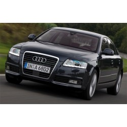 Авточехлы Автопилот для Audi A6 (С6) в Сочи