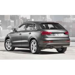 Авточехлы Автопилот для Audi Q3 в Сочи