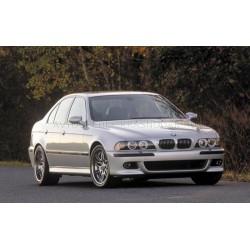 Авточехлы Автопилот для BMW 5 Е39 в Сочи