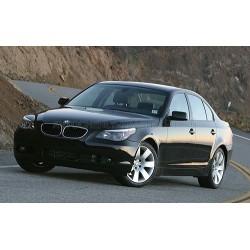Авточехлы Автопилот для BMW 5 Е60 в Сочи