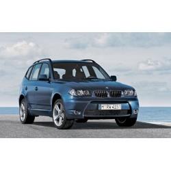 Авточехлы Автопилот для BMW X3 в Сочи