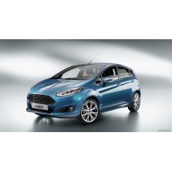 Авточехлы Автопилот для Ford Fiesta New 2015 в Сочи
