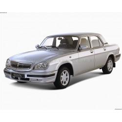 Авточехлы Автопилот для ГАЗ 3110 - 31105 Волга в Сочи