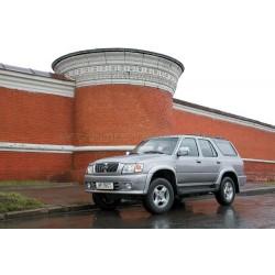 Авточехлы BM для Great Wall G3 - G5 в Сочи