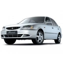 Авточехлы Автопилот для Hyundai Accent Тагаз в Сочи