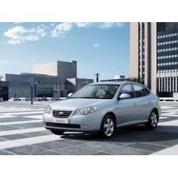 Авточехлы BM для Hyundai Elantra 4 HD (2006-2010) в Сочи