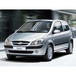 Авточехлы Автопилот для Hyundai Getz в Сочи