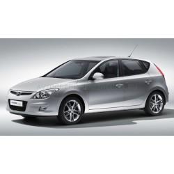 Авточехлы Автопилот для Hyundai i30 до 2012 в Сочи