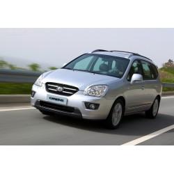Авточехлы Автопилот для Kia Carens 2 с 2006 в Сочи