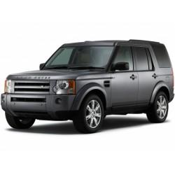 Авточехлы Автопилот для Land Rover Discovery 3 (2004-2009) в Сочи