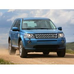 Авточехлы Автопилот для Land Rover Freelander 2 в Сочи