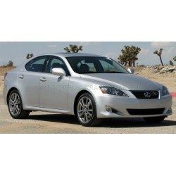 Авточехлы Автопилот для Lexus IS 250 - 2 c 2005 по 2013 в Сочи