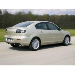 Авточехлы Автопилот для Mazda 3 в Сочи