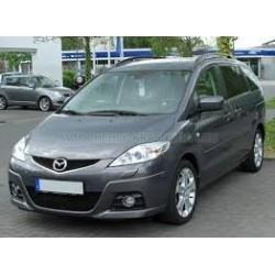 Авточехлы Автопилот для Mazda 5 в Сочи