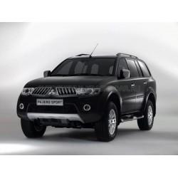 Авточехлы Автопилот для Митсубиси Паджеро Спорт 2 в Сочи