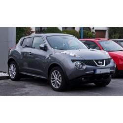 Авточехлы BM для Nissan Juke в Сочи