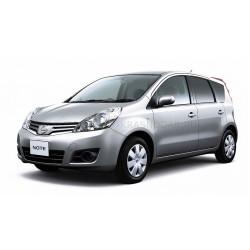 Авточехлы Автопилот для Nissan Note в Сочи