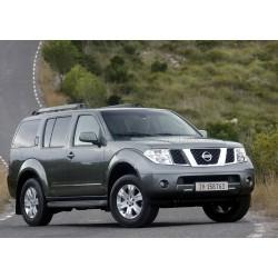 Авточехлы Автопилот для Nissan Pathfinder 3 в Сочи