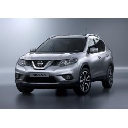 Авточехлы BM для Nissan X-Trail Т-32 (с 2014) в Сочи