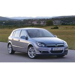 Авточехлы BM для Opel Astra H (2004-2010) в Сочи