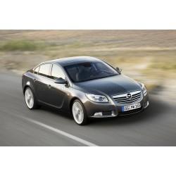 Авточехлы Автопилот для Opel Insignia в Сочи