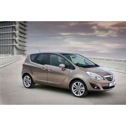 Авточехлы Автопилот для Opel Meriva B в Сочи