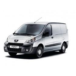 Авточехлы Автопилот для Peugeot Expert в Сочи