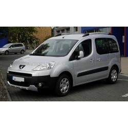 Авточехлы Автопилот для Peugeot Partner в Сочи