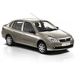 Авточехлы Автопилот для Renault Clio - Symbol в Сочи