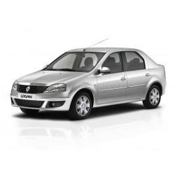 Авточехлы BM для Renault Logan в Сочи