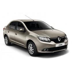 Авточехлы Автопилот для Renault Logan 2 в Сочи