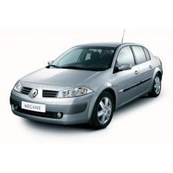 Авточехлы BM для Renault Megane 2 (2002 - 2008) в Сочи