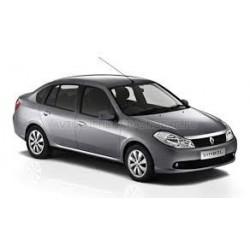 Авточехлы Автопилот для Renault Symbol в Сочи