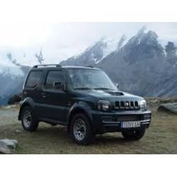 Авточехлы Автопилот для Suzuki Jimny в Сочи