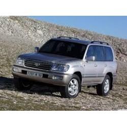 Авточехлы Автопилот для Toyota Land Cruiser 100 в Сочи