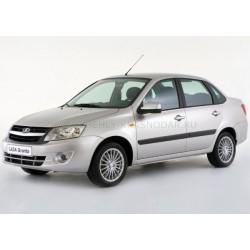 Авточехлы Автопилот для ВАЗ Lada Granta в Сочи