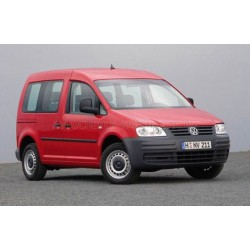 Авточехлы Автопилот для Volkswagen Caddy в Сочи