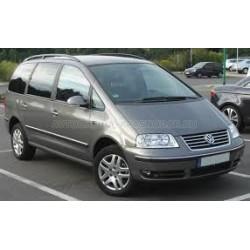 Авточехлы Автопилот для Volkswagen Sharan в Сочи